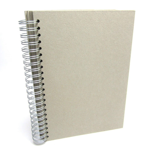 Blank Board Portrait Grey Board Scrapbook