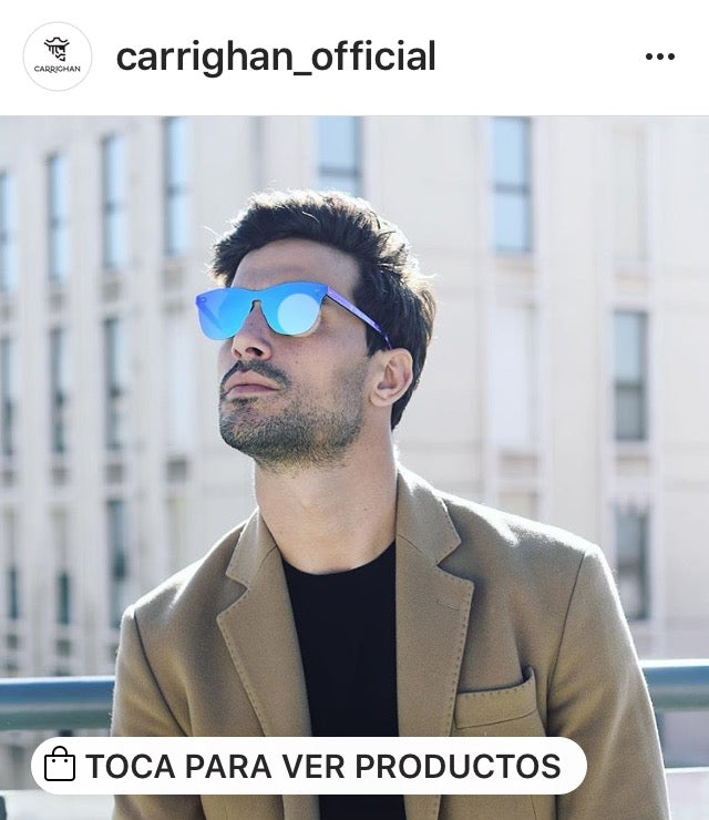 Carrighan instagram