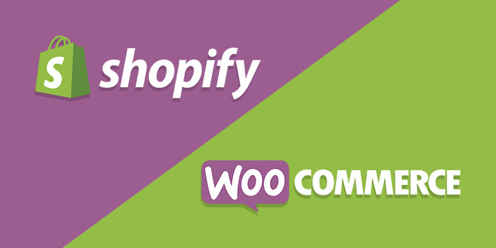 Diferencias Shopify woocomerce
