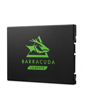"SSD Seagate BarraCuda 120, 1TB, SATA, 2.5"", 7.1mm"