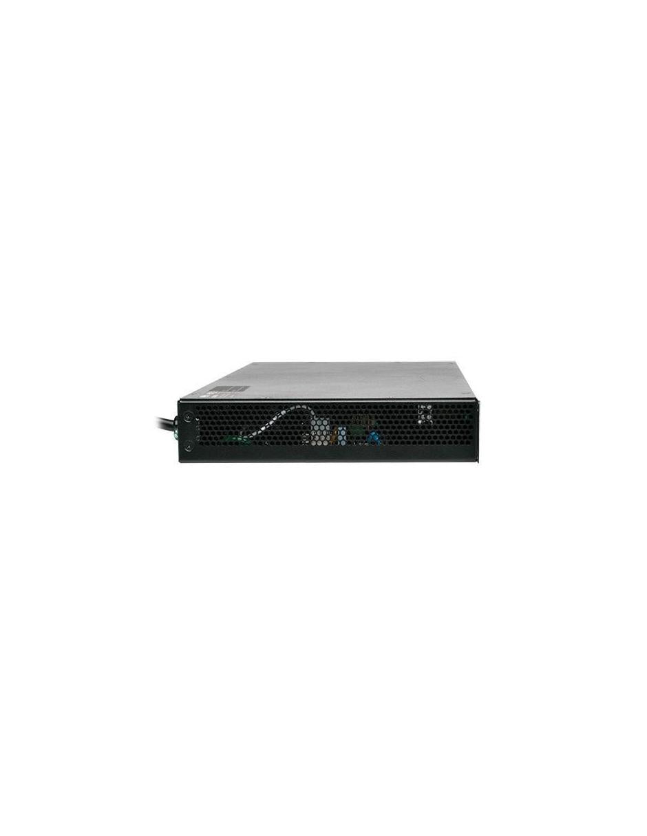 Tripp Lite Switch Gigabit Ethernet NSU-G16, 16 Puertos 10/100/1000Mbps, 32 Gbit/s, 8000 Entradas - No Administrable