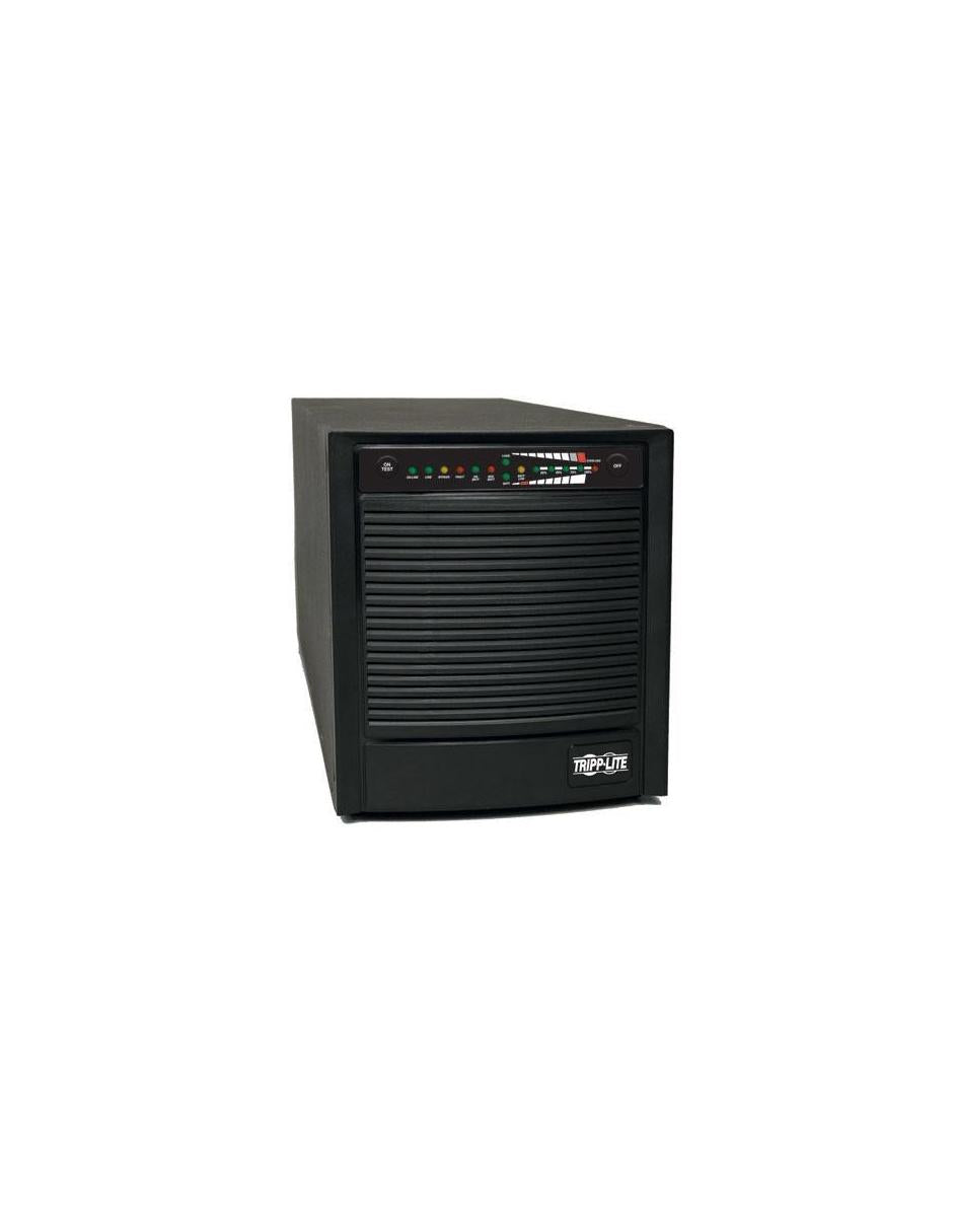 No Break Tripp Lite SU1500XL, 1200W, 1500VA, Entrada 120V
