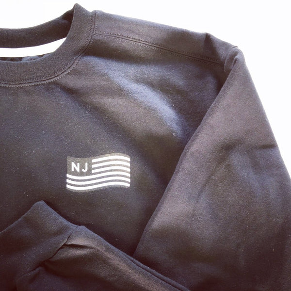 Ensign Crew Sweat