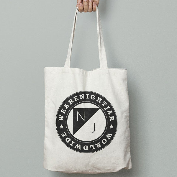 Worldwide Tote Bag
