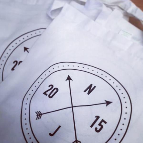 Established Tote Bag
