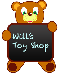 Wills Toy Shop