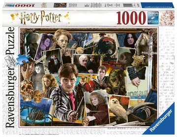 Harry Potter Voldemort | 1000pc | 15170
