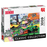 Disney puzzle Dumbo | 1000pc | 18824