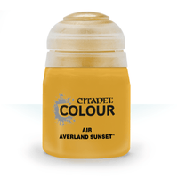 Averland Sunset | 21-01
