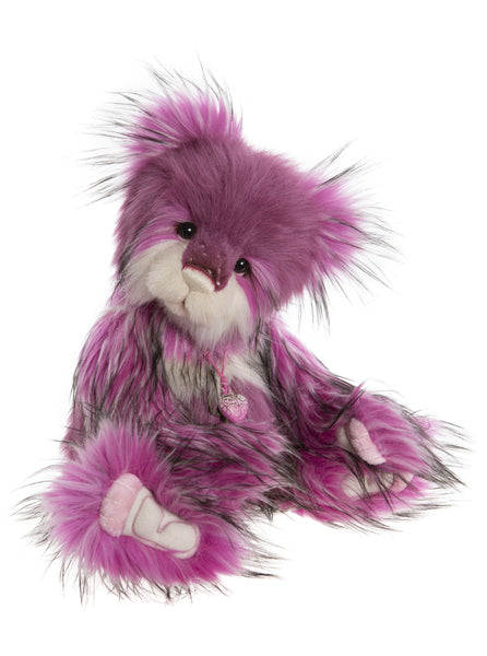 Cotton Candy | Charlie bears | CB202040A