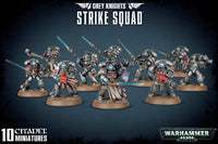Grey Knights: Strike Squad | 57-08