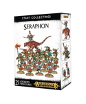 70-88 Start collecting Seraphon