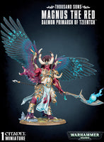 Thousand Sons: Magnus The Red | 43-34