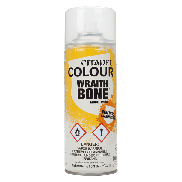 Wraithbone Spray paint | 400ml | 62-33