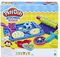 Cookie Creations | Kitchen | Play-doh