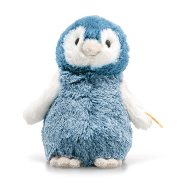 063923-Soft Cuddly Friends Paule penguin 14cm