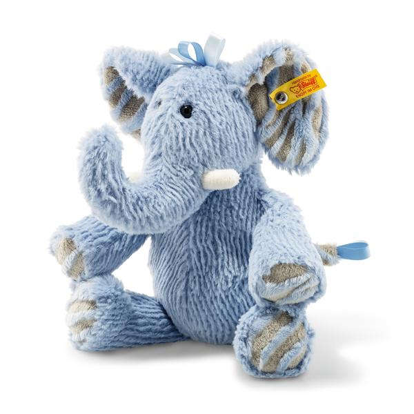 064869 Soft Cuddly Friends Earz elephant 30cm