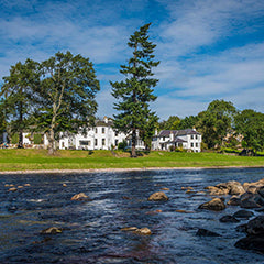 Royal Deeside PassporTour Things to see and do Travel guide for the Cairngorms and Aberdeenshire Braemar, Ballater, Balmoral, Aboyne, Banchory, Crathes ,banchory lodge