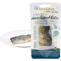 Applaws Mackerel Loin Cat Treat, 30g