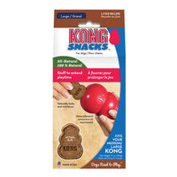 Kong All-Natural Snacks for Kong Chew Toys