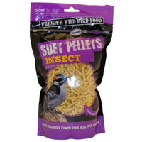 Suet to Go Pellets, Insect, 550g