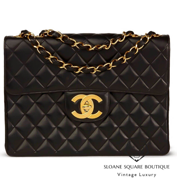 af8d5d515574 Luxury Chanel Bags – Tagged