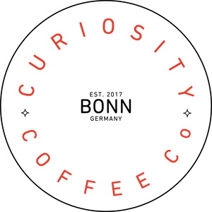 Curiosity Coffee Co.