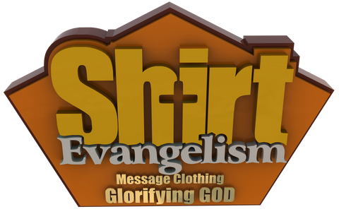 The Shirt Evangelism Collection