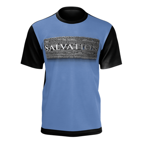 SALVATION TEE