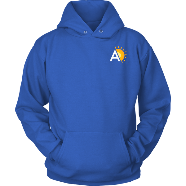 Active Day Hoodie