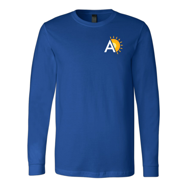 Active Day Long Sleeve Tee