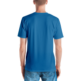 The Active Day Unisex All-Over T-shirt