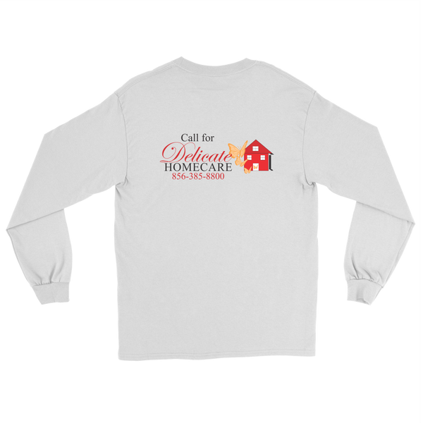 Delicate Homecare Long Tee