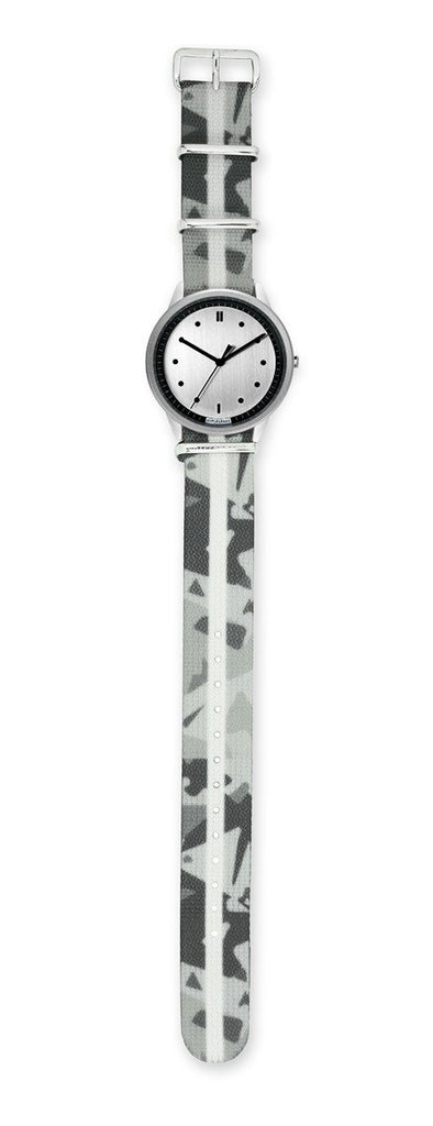 02 Nato  Watch - Frostbite Camo