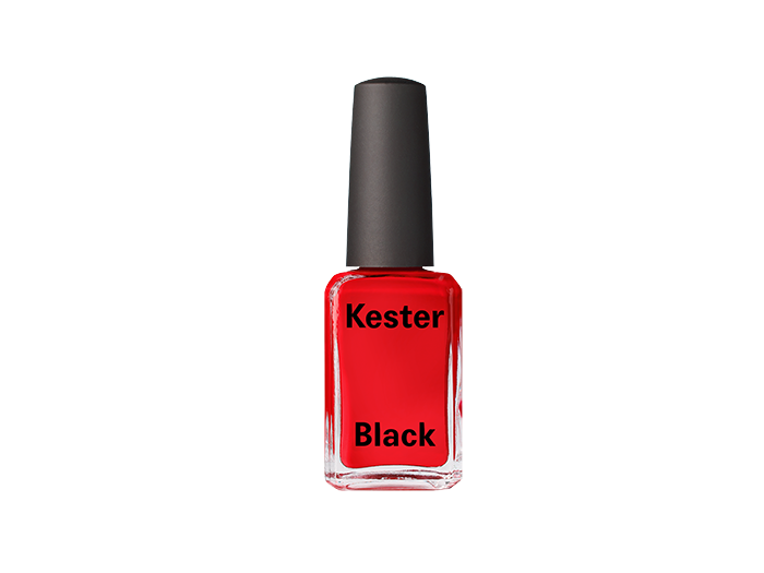 Kester Black Rouge Nail Polish