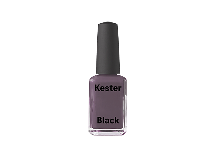 Kester Black Nightshade Nail Polish