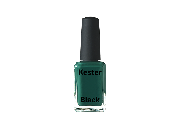Kester Black Forest Nail Polish