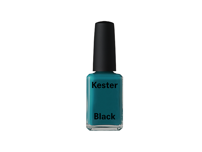 Kester Black Original Detox Nail Polish