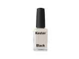 Kester Black Buttercream Nail Polish