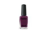 Kester Black Poppy Nail Polish
