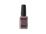 Kester Black Quartz Nail Polish