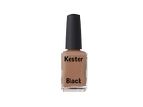 Kester Black Spray Tan Nail Polish