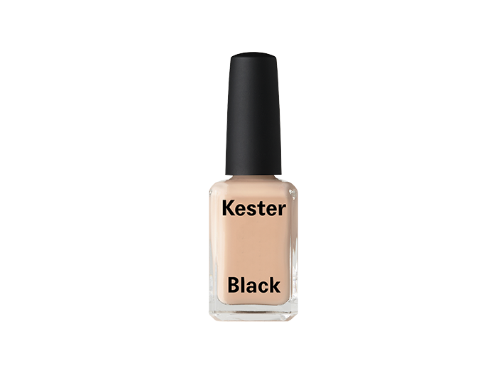 Kester Black Bare Nail Polish