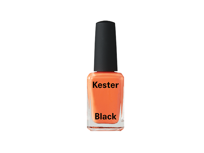 Kester Black Paradise Punch Nail Polish
