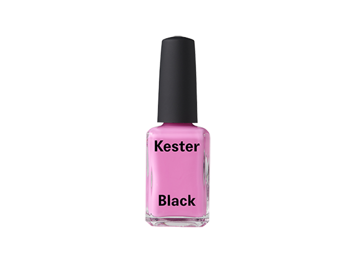 Kester Black Arm Candy Nail Polish