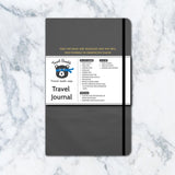 Travel Bandits Travel Journal