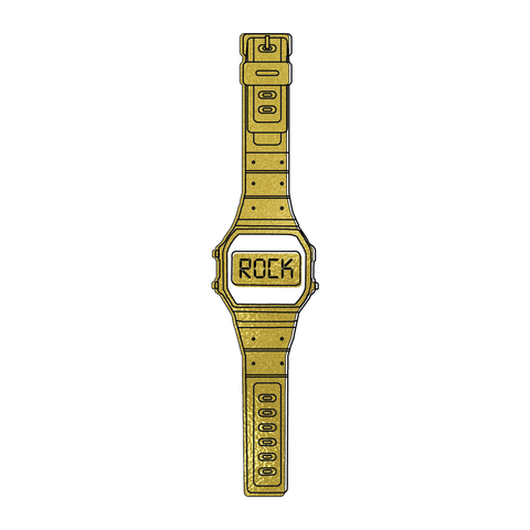 Vogue - Time to Rock (Gold)