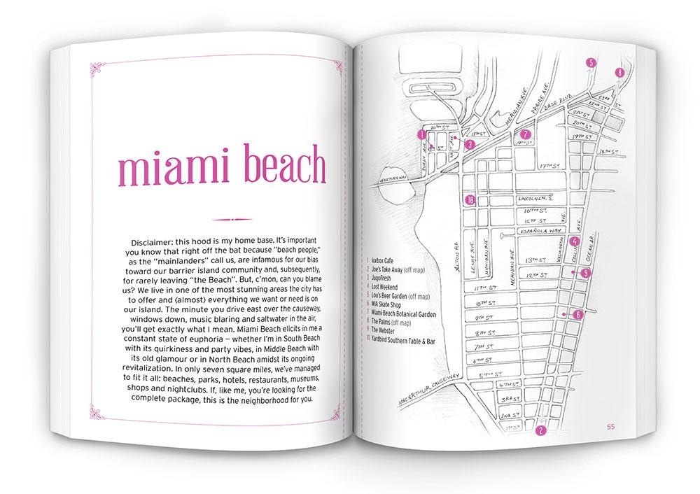 The HUNT Miami Guide