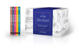 The HUNT U.S. Cities Boxed Set