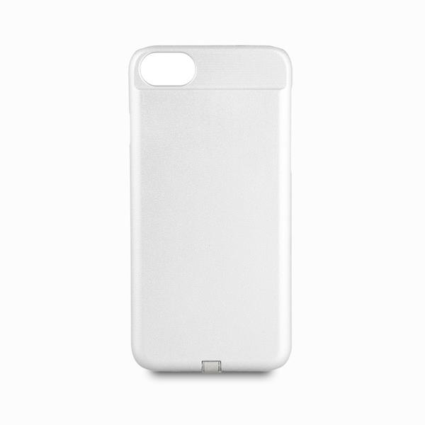 iPhone 7 Wireless Charger Case - White